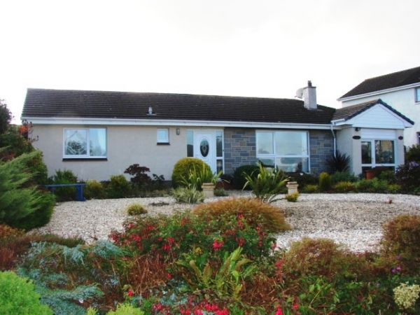Photograph of 1 Smithy Road, Stranraer
