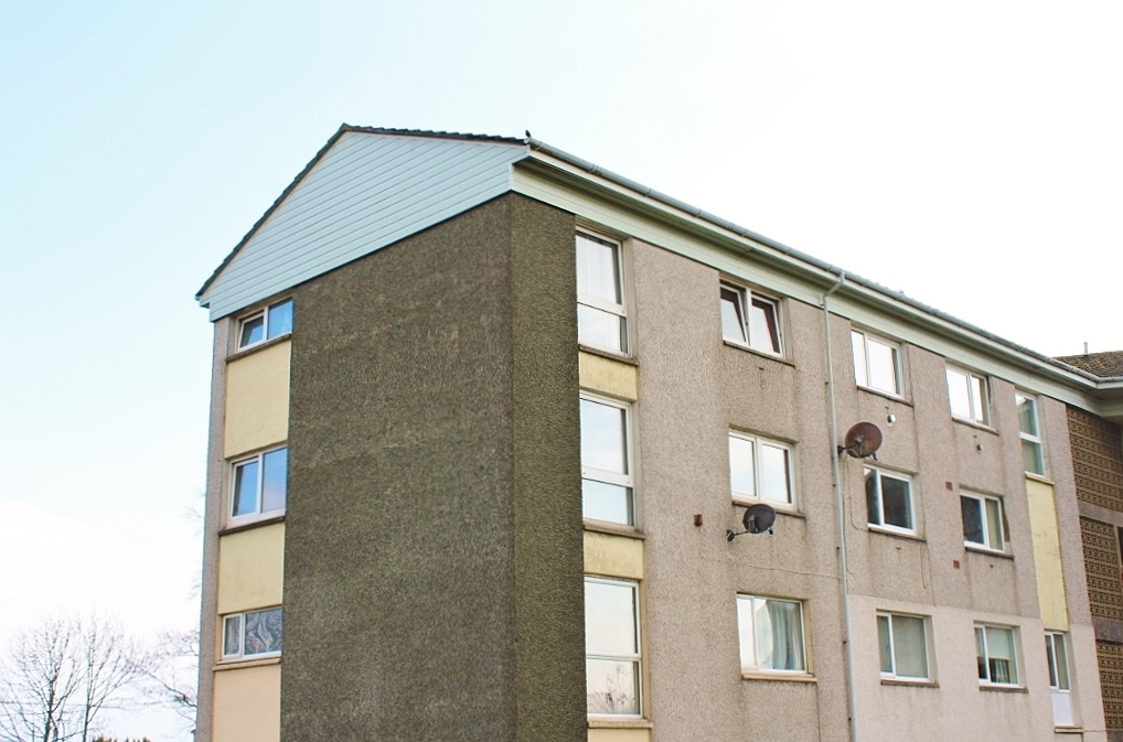 Photograph of 15 Arran Court, Stranraer