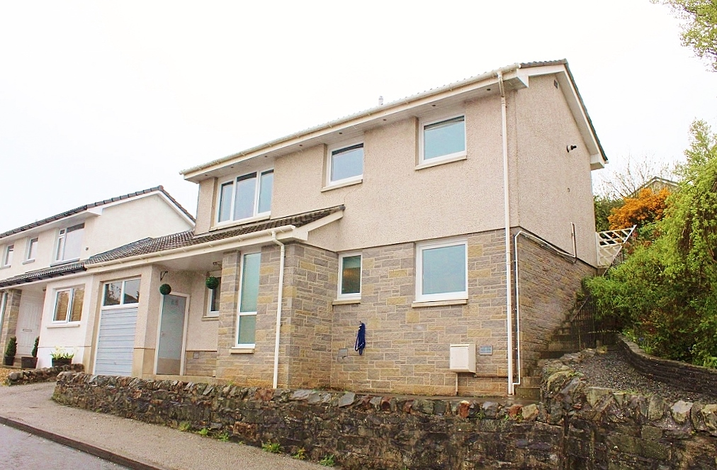 Photograph of 17 Jubilee Crescent, Stranraer