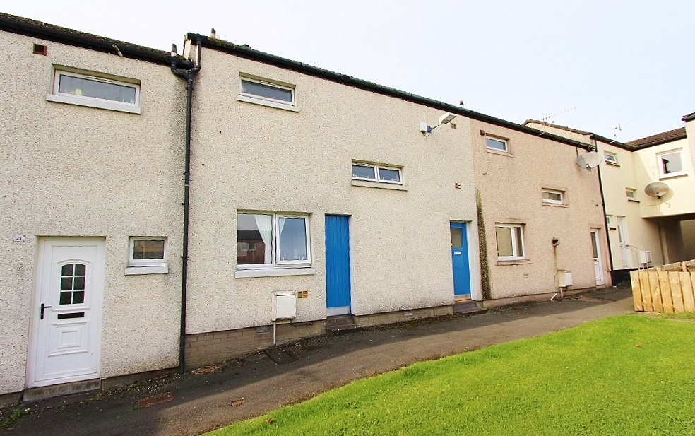Photograph of 20 Trades Court, Stranraer