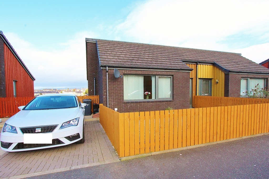 Photograph of 22 Hillside Way, Stranraer