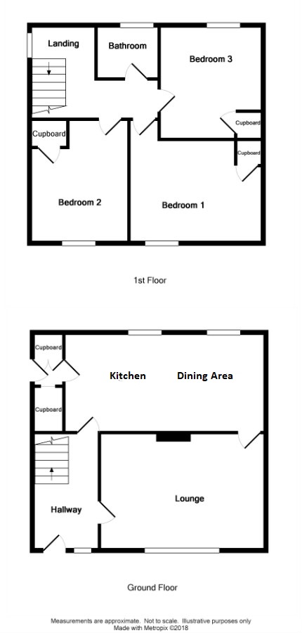 Floor Plan for 24 Mount Terrace
