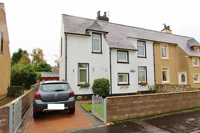 Photograph of 29 Liddesdale Road, Stranraer