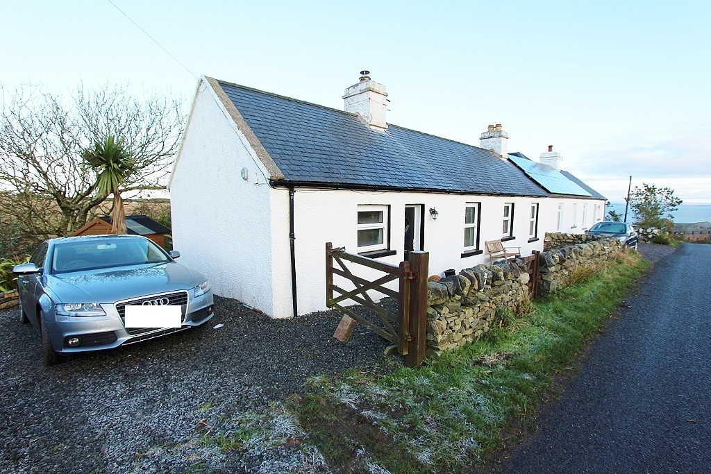 Photograph of 2 High Drummore Cottage, Drummore