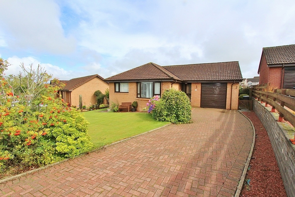 Photograph of 2 Sycamore Way, Stranraer