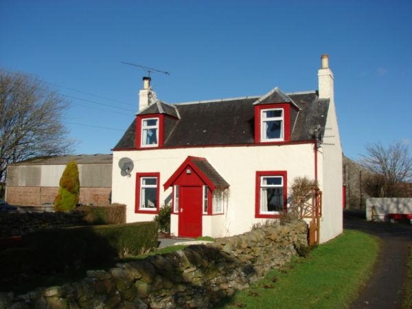 Photograph of 3 Fineview Farm, Glenluce
