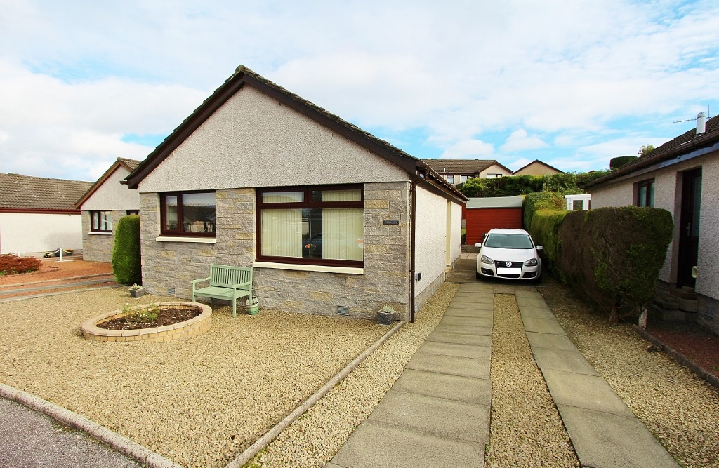 Photograph of 31 Sheuchan View, Stranraer