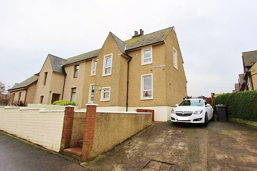 Photograph of 39 Liddesdale Road, Stranraer