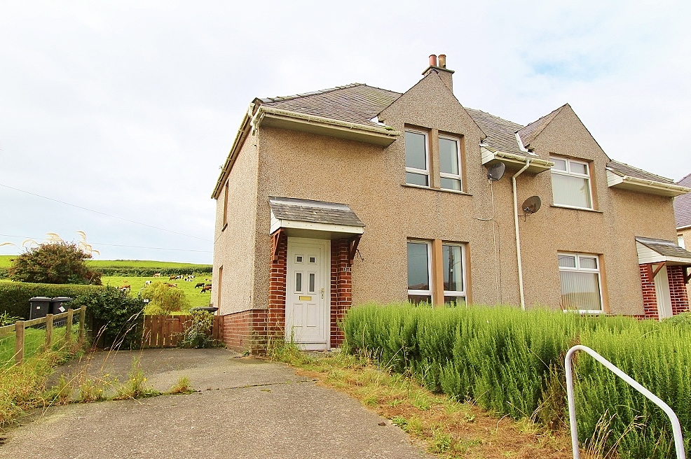 Photograph of 39 Stair Street, Drummore
