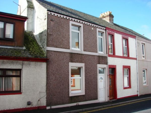 Photograph of 45 Sun Street, Stranraer