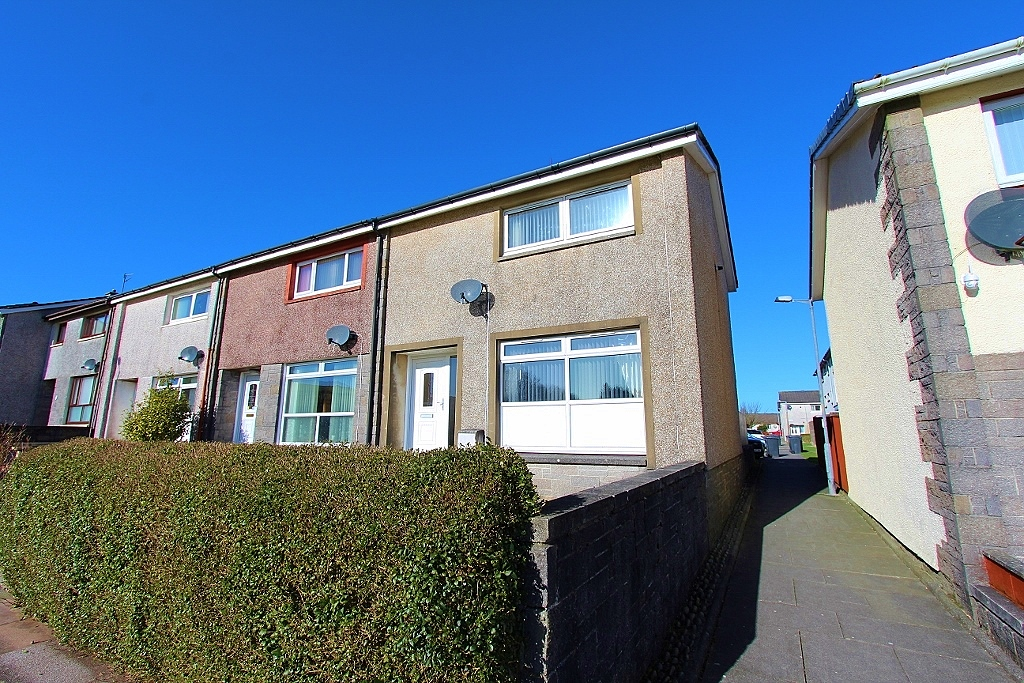 Photograph of 4 Beech Walk, Stranraer