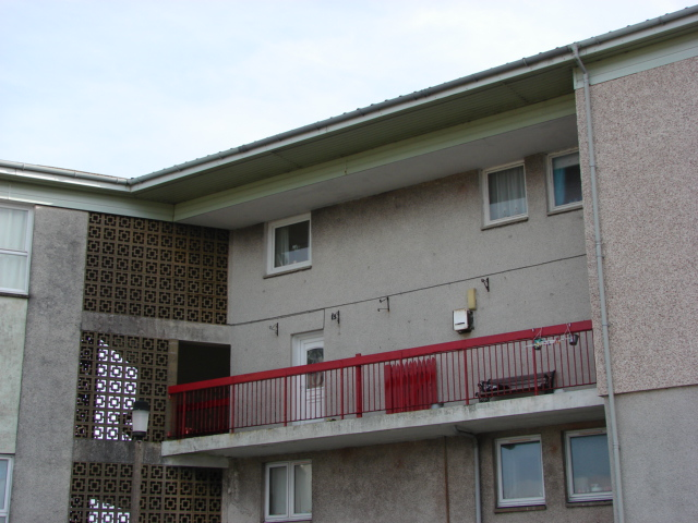 Photograph of 5 Kintyre Court, Stranraer