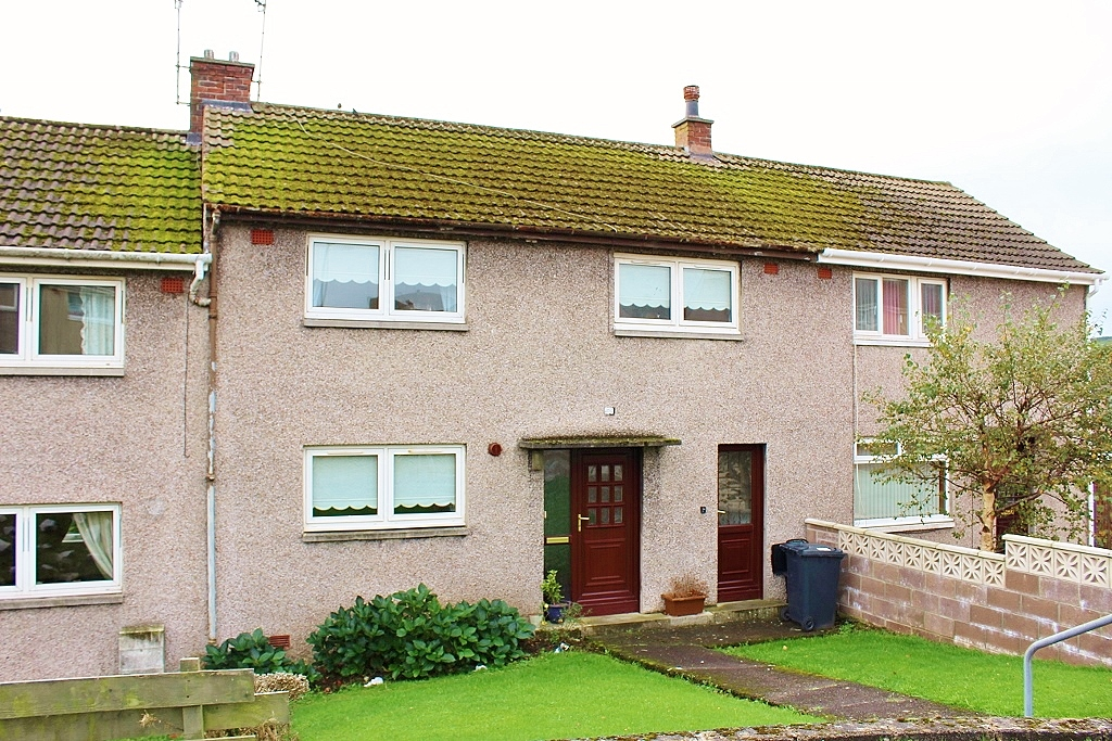 Photograph of 53 Dunbae Road, Stranraer