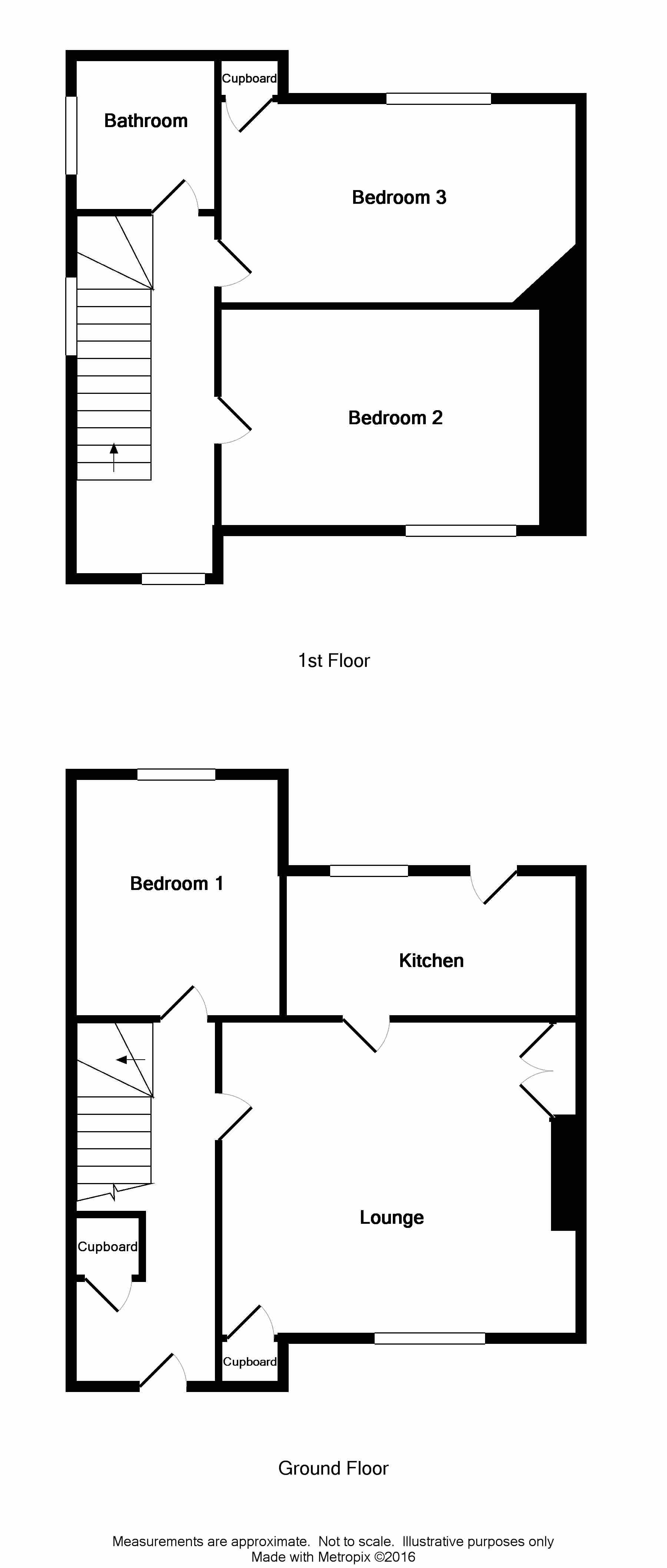 Floor Plan for 70 Mount Vernon Road