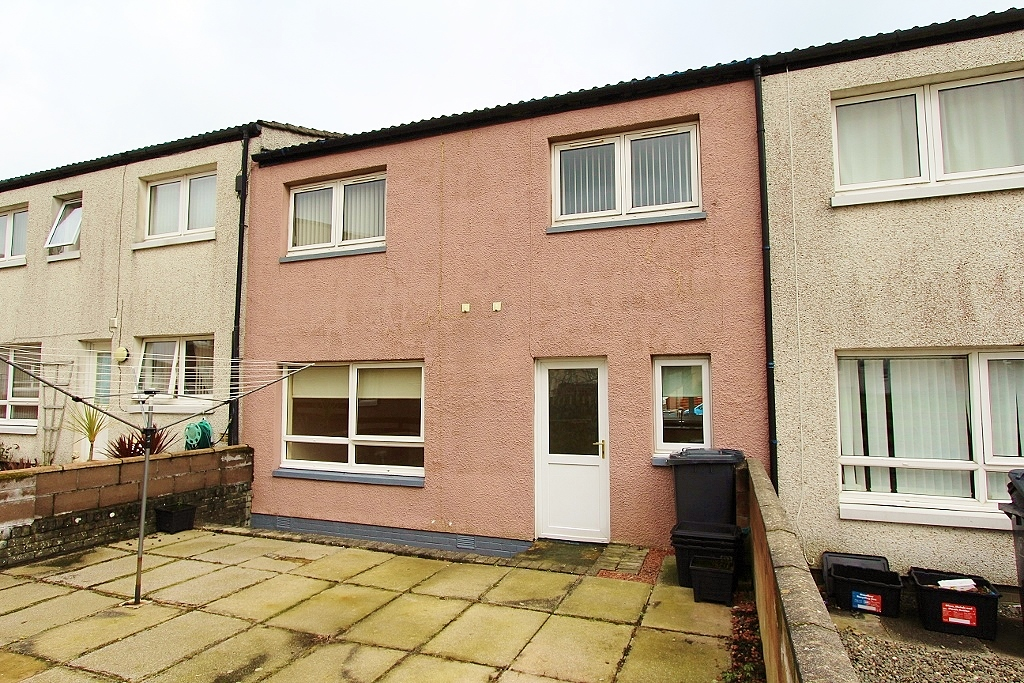 Photograph of 8 Trades Court, Stranraer