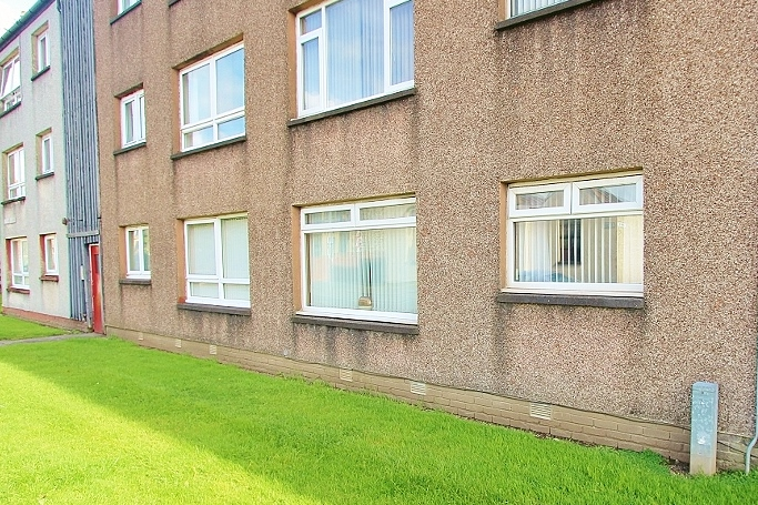 Photograph of 9 Caledonia Court, Stranraer