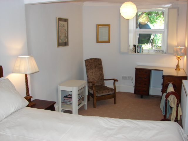 Photograph of Bedroom 4