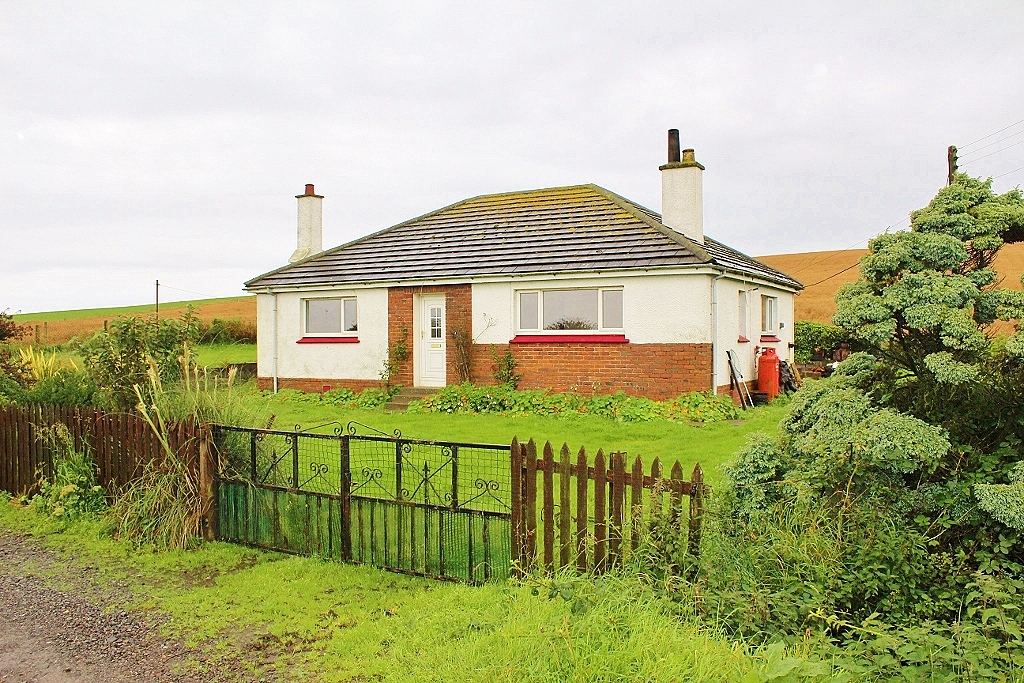 Photograph of 'Cardryne Bungalow', Drummore