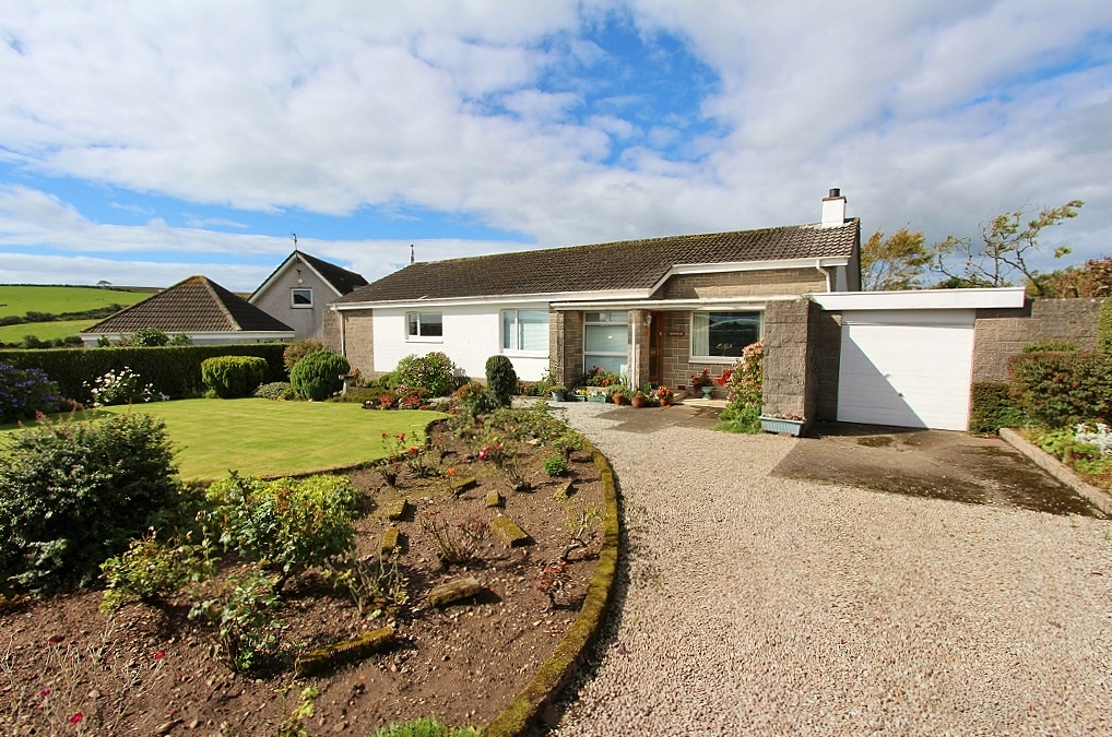 Photograph of 'Chipstead'  3 Larg Road, Stranraer