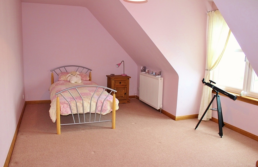 Photograph of Bedroom 2